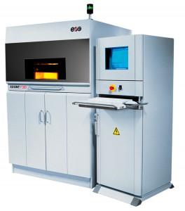 Showroom_Selective Laser Sintering_EOSINT_P_380